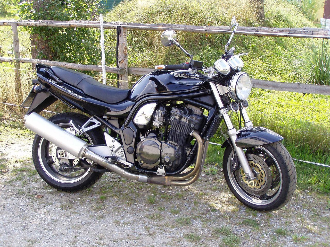 バンディット1200