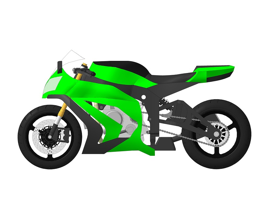 川崎 オートバイ