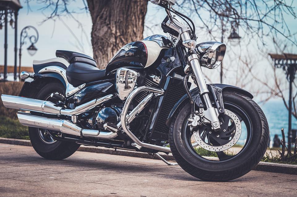 ハーレー・ダビッドソン バイク