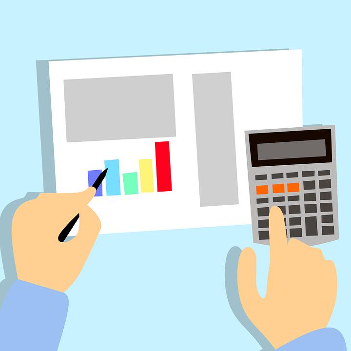 ファイナンス 会計 貯蓄 税 財務アドバイザー 投資 税務形態 賃金 ビジネス 電卓