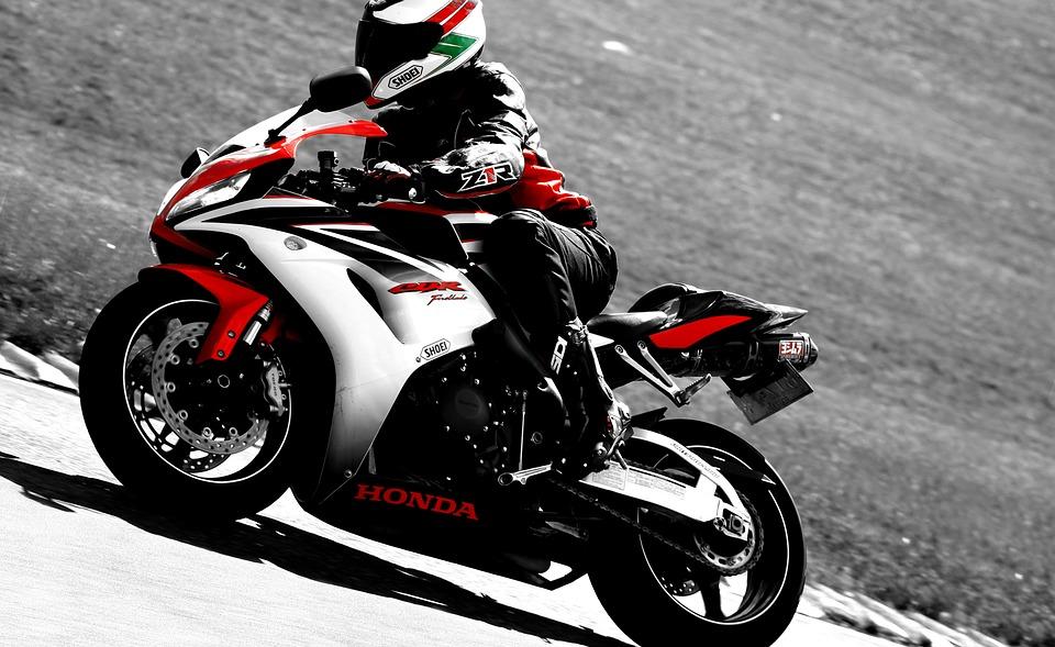 ホンダ オートバイ レーサー